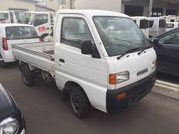 Used Suzuki Carry Truck 1997 Best Price For Sale And Export In