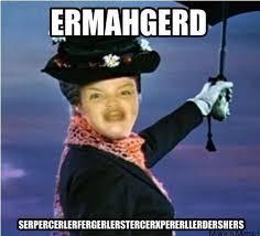 Mary Poppins Meme - mary poppins