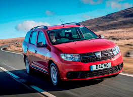 wheels alive u2013 latest and outstandingly economical dacia logan mcv