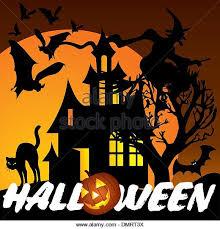 Halloween Poster Stock Photos U0026 Halloween Poster Stock Images Alamy