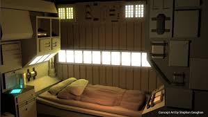 spaceship bedroom ivanna liittschwager spaceship bedroom