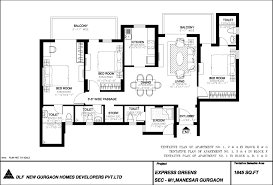 floor plans express home deco plans