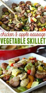 best 25 chicken apple sausage ideas on chicken