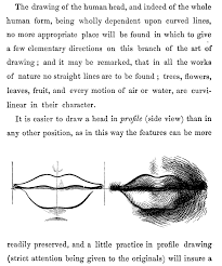 drawing human faces and heads u0026 features lips eyes mouth nose