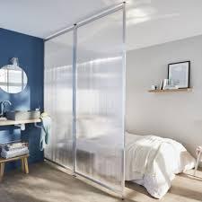 cloison pour separer une chambre une cloison en polycarbonate amovible pour séparer la chambre
