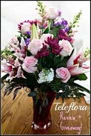 surprise mom with some flowers for mother u0027s day from teleflora