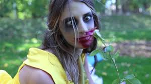 zombie disney princess music video youtube