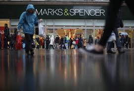 is your local marks and spencer shutting down these 30 stores