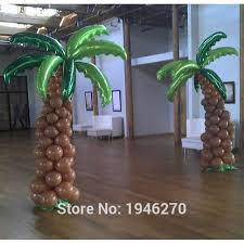 aliexpress buy palm tree wedding decorations event