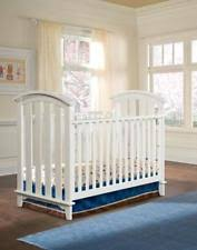 Meadowdale Convertible Crib Westwood Design Meadowdale 4 In 1 Convertible Crib Madera Ebay
