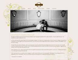 wedding fund websites wedding photography websites o neill weddings dstripe