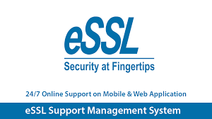 Support Essl Support Management System Android Apps On Google Play