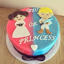 wars baby shower cake wars gender reveal cake cake cakes buttercreamcake