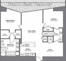 Icon Brickell Floor Plans Brickell Condo Blog The Riley Smith Groupicon Brickell Tower One