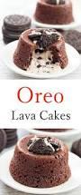 oreo lava cakes recipe lava cakes lava and mixers