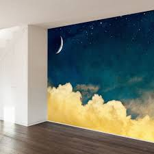 Best  Wall Murals Bedroom Ideas On Pinterest Tree Forest - Bedroom wall mural ideas