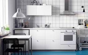 White Ikea Kitchen Cabinets Ikea Why The Little Is So Popular Why White Kitchen Ikea The