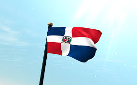 Seoul Flag Dominican Republic Flag 3d Android Apps On Google Play