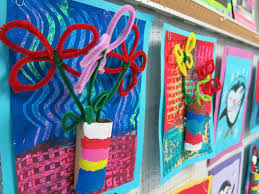 art show ideas cassie stephens in the art room top 10 tips to putting together an