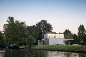 govaert and vanhoutte architects ultimate bachelor pad in belgium