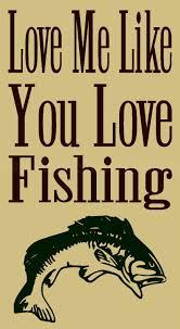 fishing and homestead stencil company primitive sign