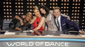 Hit The Floor Controversy Dance - world of dance u0027 premiere jennifer lopez is full of fun derek