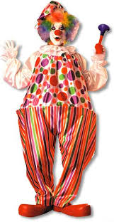 bubbles clown costume clown costume it costume pennywise
