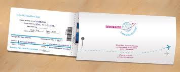 exemple de nom de table pour mariage faire part mariage billet d u0027avion pas cher original en 48h