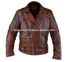brown leather motorcycle jacket leather motorcycle jacket leather motorcycle jacket suppliers and