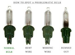 how to fix led christmas lights how to fix led christmas lights half out homemade string dimmer
