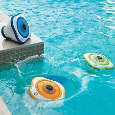 battery operated floating pool lights floating led speakers these 3 colors for 50 battery operated