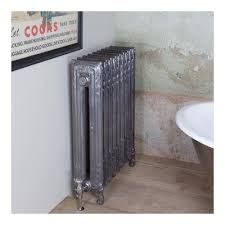 carron scroll cast iron radiator 845mm