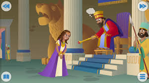 bible story the brave and beautiful queen esther christian