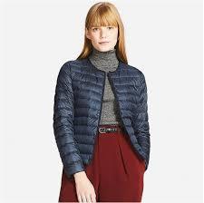 amazon uniqlo ultra light down the best winter coats lightweight shearling down wool