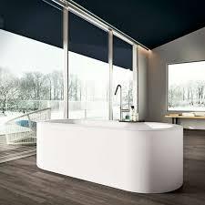 Corian Bathtub Look Circle Corian Bathtub L Sqi 180 080 Mk By Makro Yliving