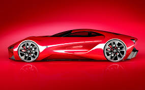alfa romeo disco volante hypercar concept is inspired by 1950s