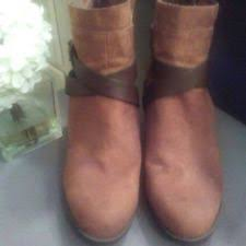 s boots size 11 mossimo s size 11 ankle boots ebay