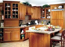 cuisine bois flotté meuble de cuisine en bois cuisine moderne en bois