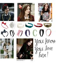 blair waldorf headbands blair waldorf headbands polyvore
