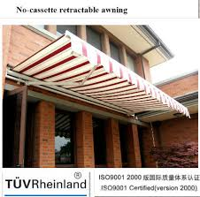 Foldable Awning Retractable Awnings Parts Retractable Awnings Parts Suppliers And