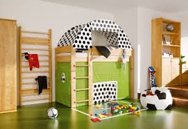 Creative Ideas For Decorating Your Room Trend Football Themed Bedroom Ideas Greenvirals Style