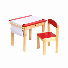 guidecraft childrens table and chairs kids table with chairs awesome guidecraft art table chair set red g