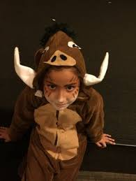 Lion King Halloween Costumes Pumba Lion King Costume Yahoo Image Results Lionking