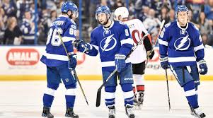 Tampa Bay Lighting Schedule Analytics What U0027s Ailing The Tampa Bay Lightning Si Com