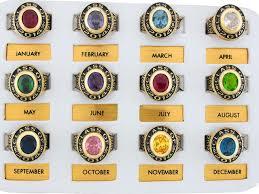 november birthstone jewelry gold simulated november birthstone 2016 graduation mens ring jl