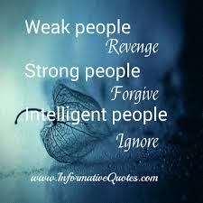 quotes about being strong when someone hurts you weak people always revenge u2013 informative quotes