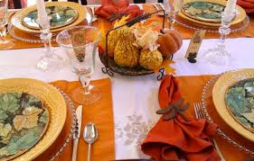 Autumn Table Decorations Dining Room Interior Designs Dining Room With Autumn Table