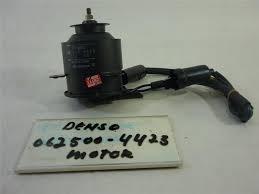 denso fan motor price denso saga magma small fan motor