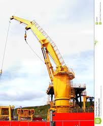 ships crane royalty free stock images image 966999