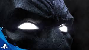 batman batman arkham vr e3 2016 reveal trailer ps vr youtube
